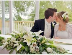 Hampshire & Dorset Wedding 011