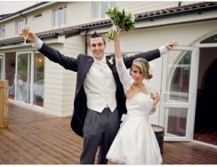 Hampshire & Dorset Wedding 012