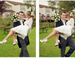 Hampshire & Dorset Wedding 013