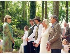 Hampshire & Dorset Wedding 008