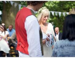 Hampshire & Dorset Wedding 010