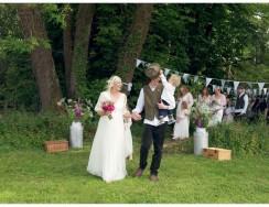 Hampshire & Dorset Wedding 015