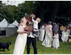 Hampshire & Dorset Wedding 016