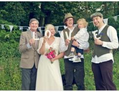 Hampshire & Dorset Wedding 018