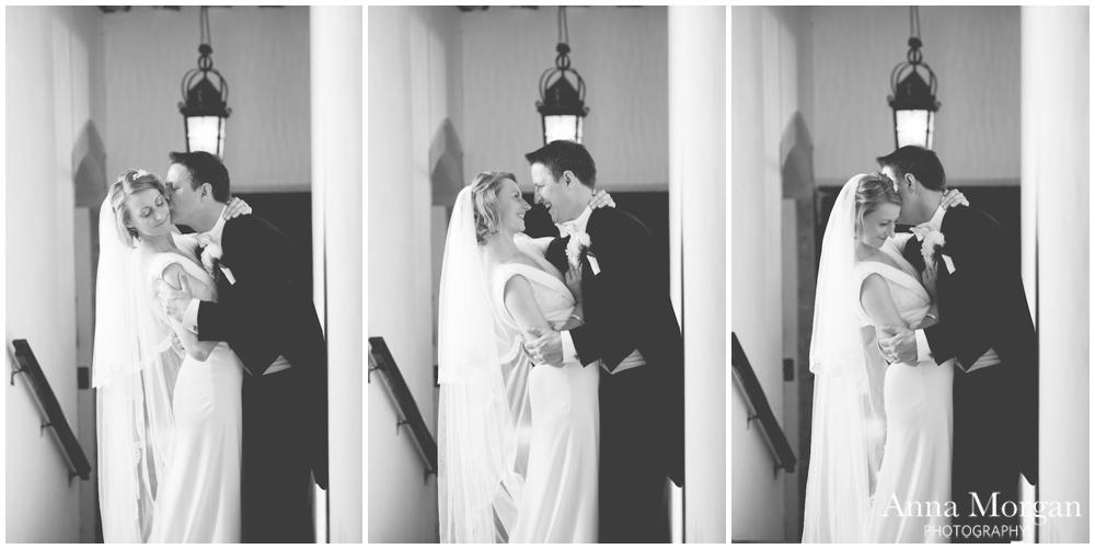 Melodie hillier wedding