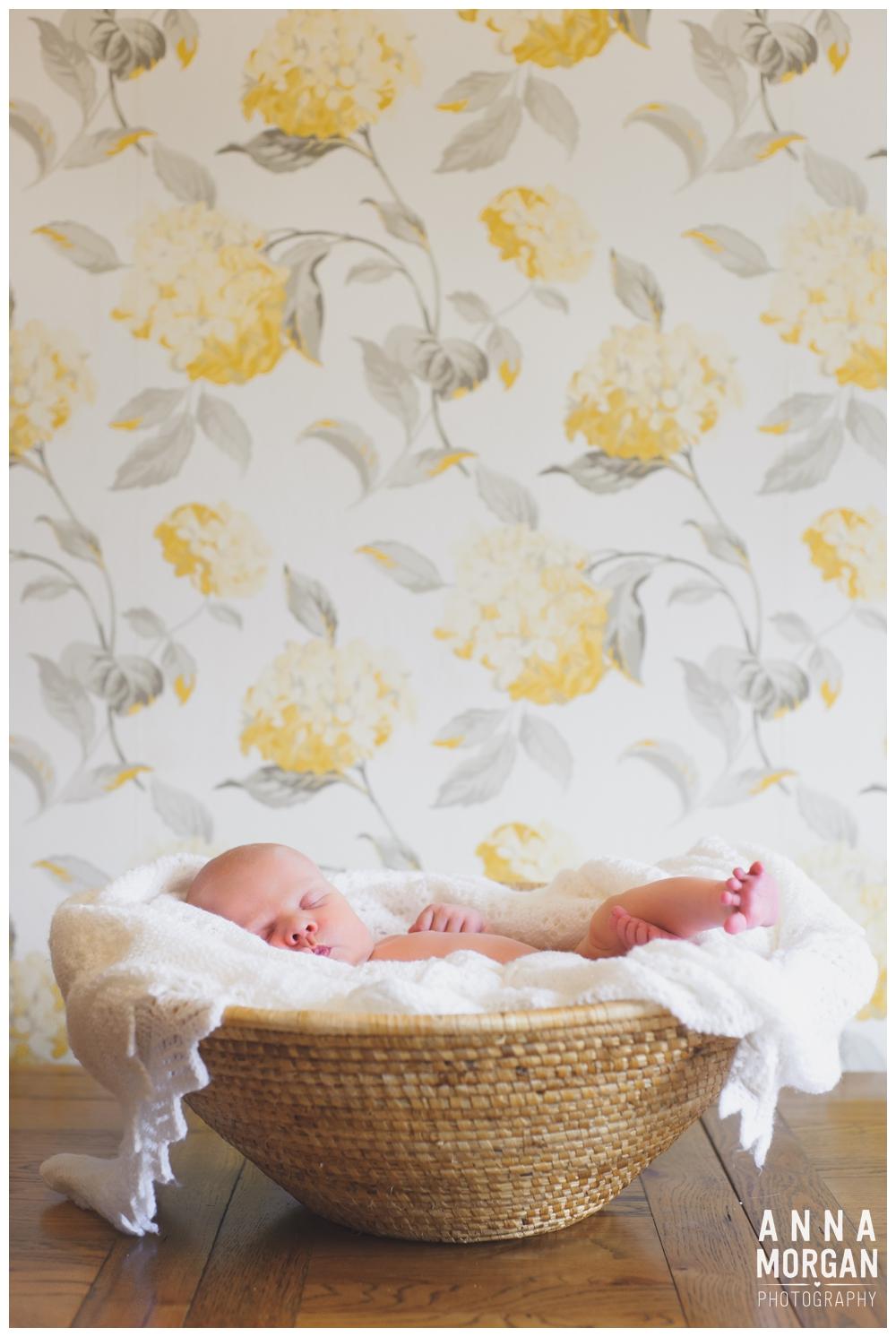 Newborn photographer Christchurch Dorset 004