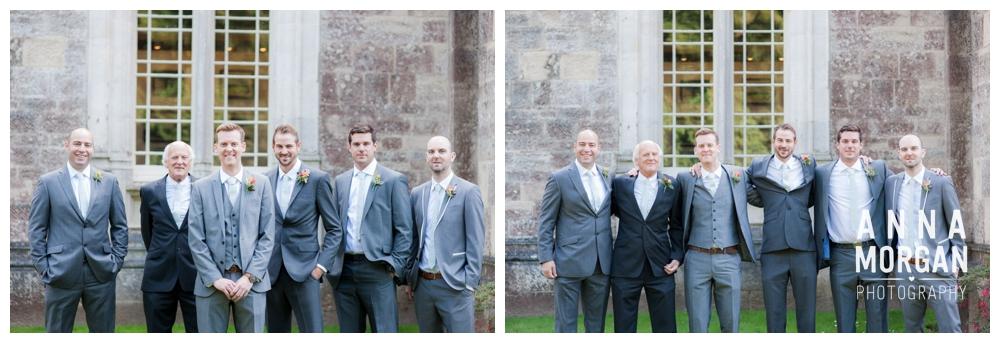 highcliffe castle & hengisbury head wedding -17
