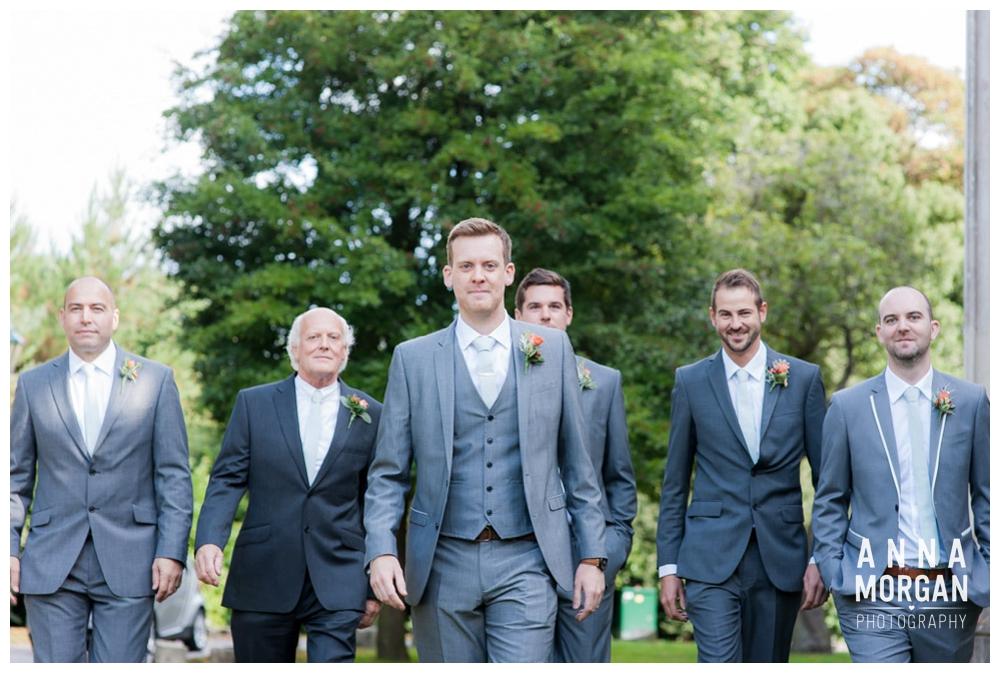 highcliffe castle & hengisbury head wedding -19