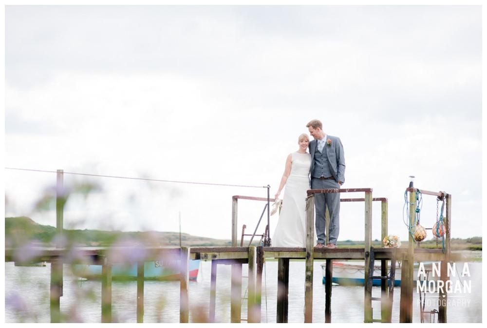 highcliffe castle & hengisbury head wedding -56