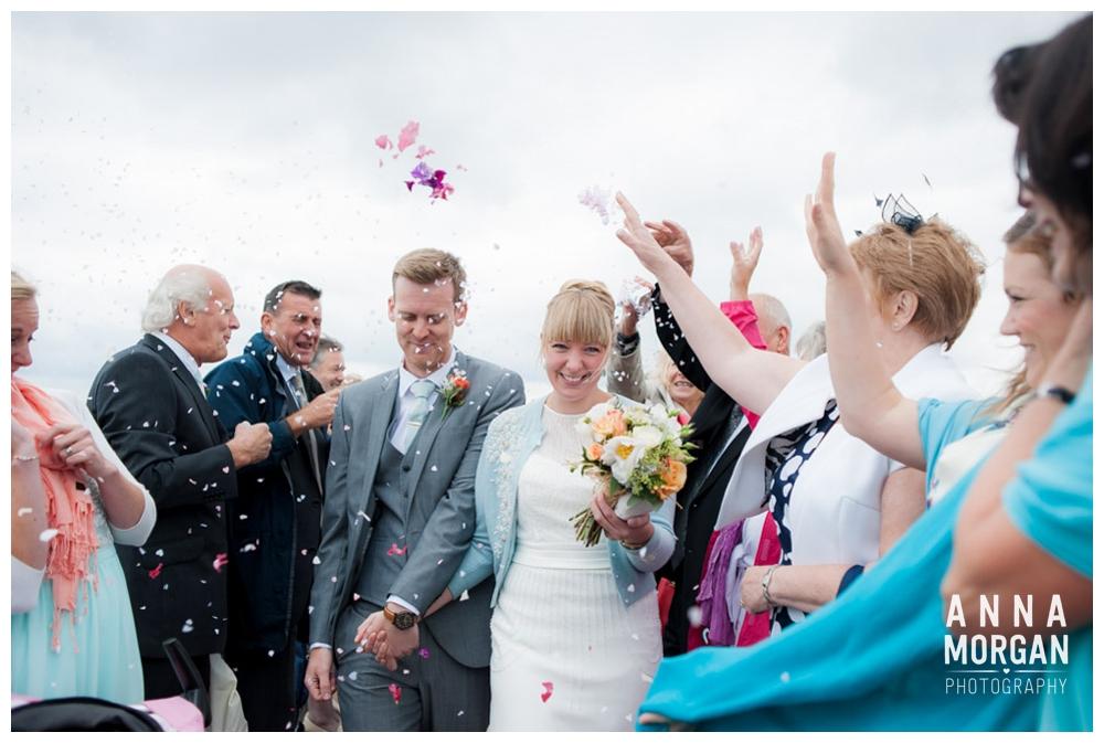 highcliffe castle & hengisbury head wedding -81