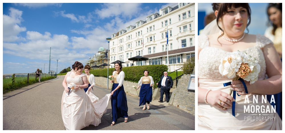 Beach weddings bournemouth-22