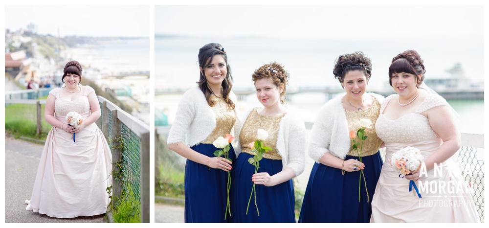 Beach weddings bournemouth-25