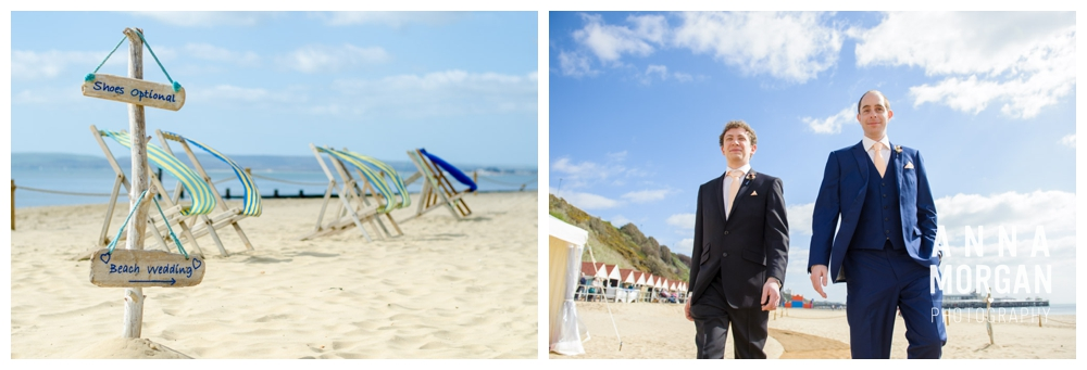Beach weddings bournemouth-3