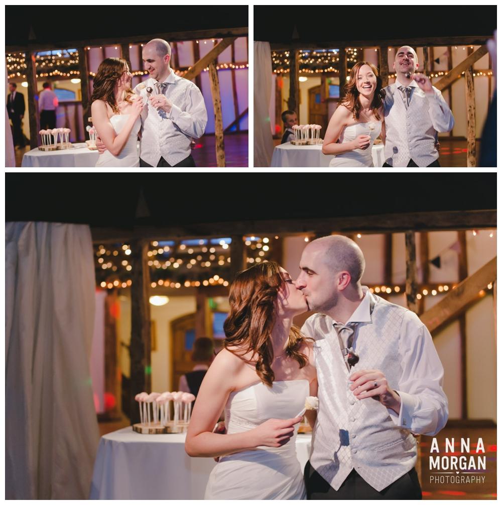 Catherine & Tim's Wedding
