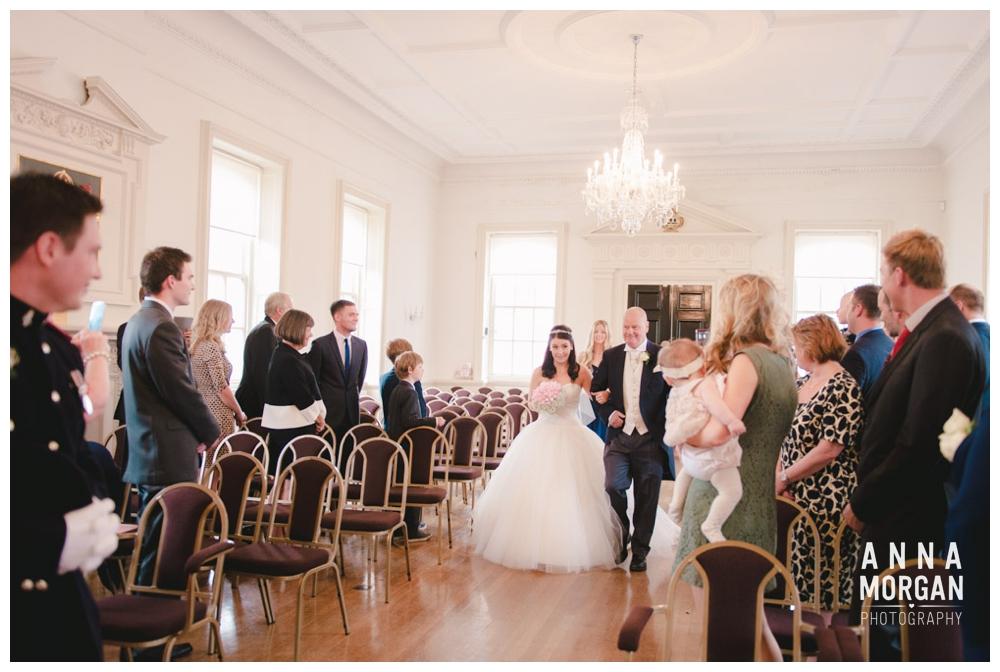 Simone & Thomas's wedding The Guildhall Poole-36