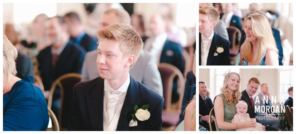 Simone & Thomas's wedding The Guildhall Poole-46