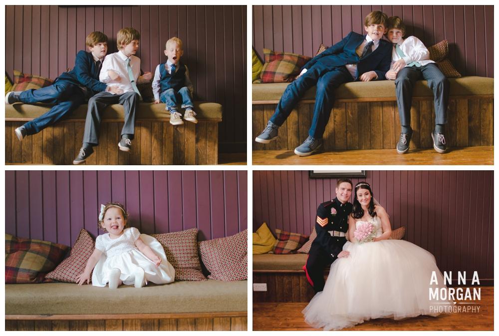 Simone & Thomas's wedding The Guildhall Poole-88