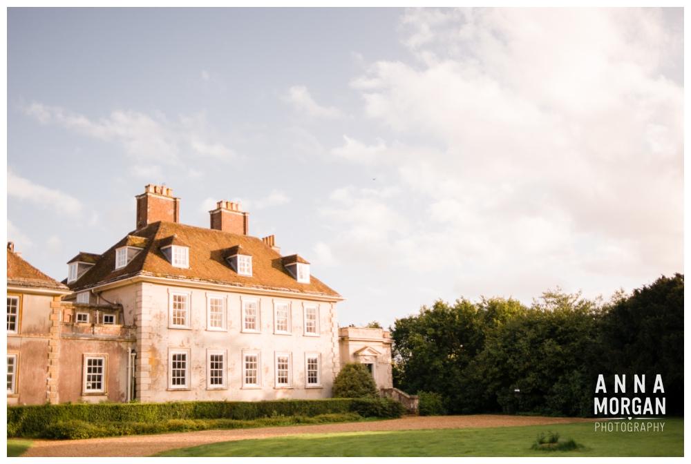 High Hall Wedding Wimborne Dorset-125