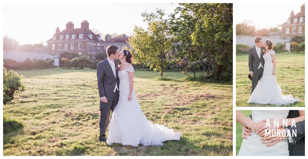 High Hall Wedding Wimborne Dorset-132