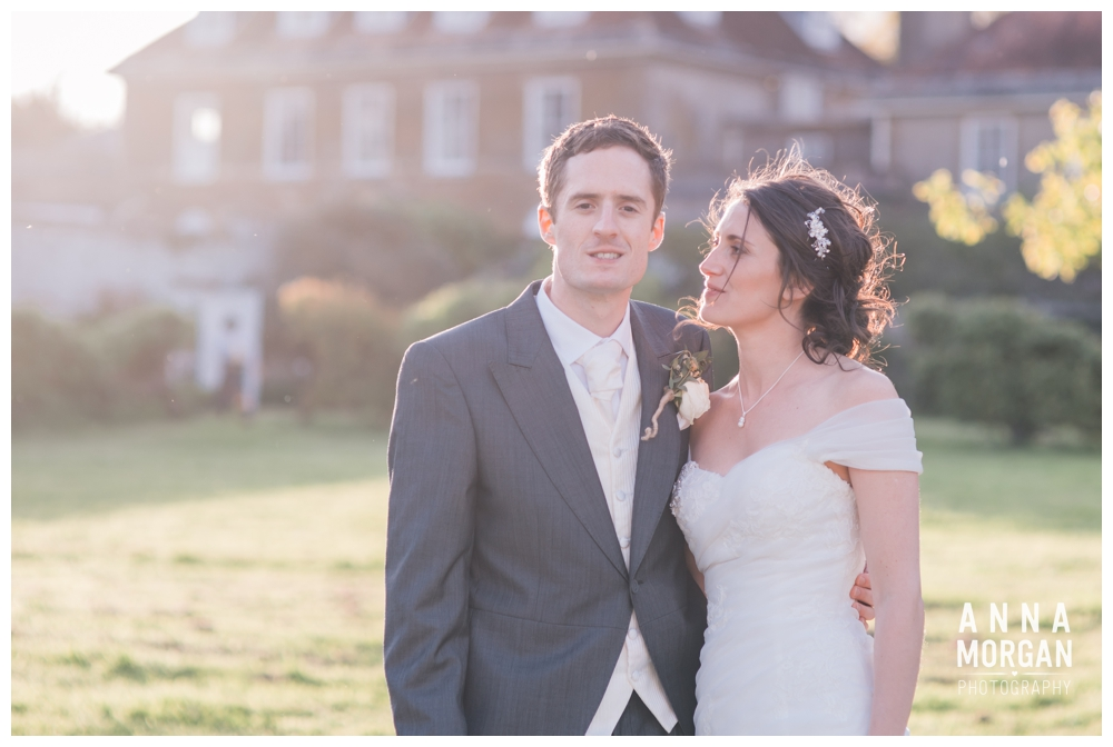 High Hall Wedding Wimborne Dorset-133