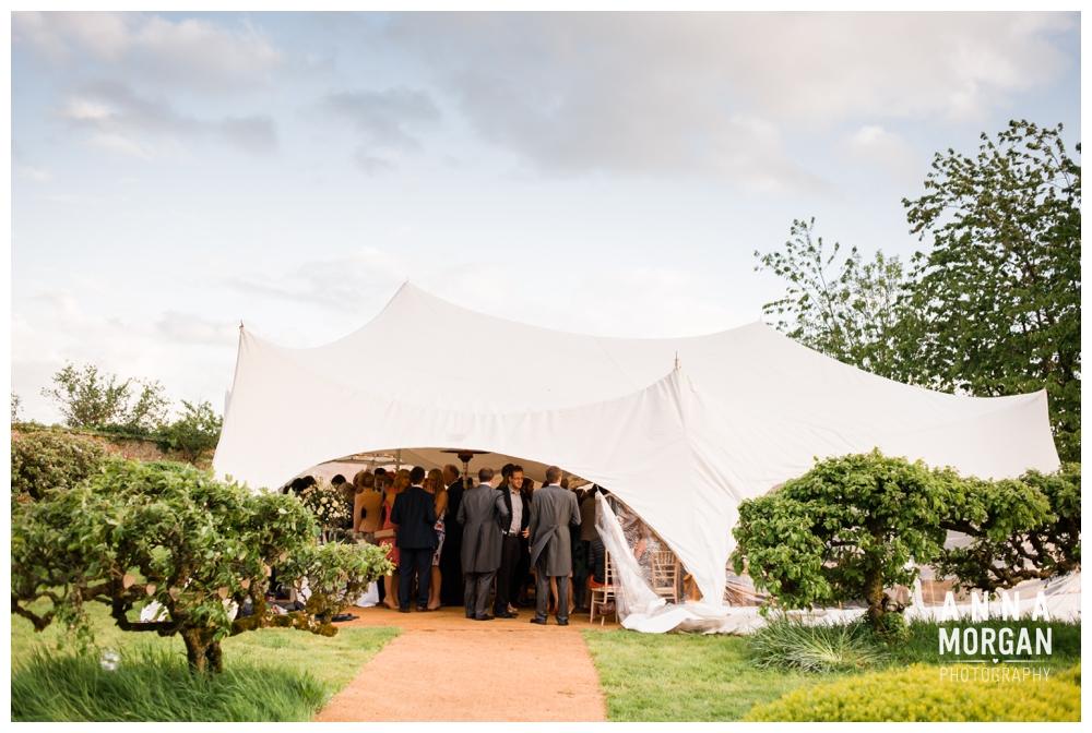 High Hall Wedding Wimborne Dorset-139