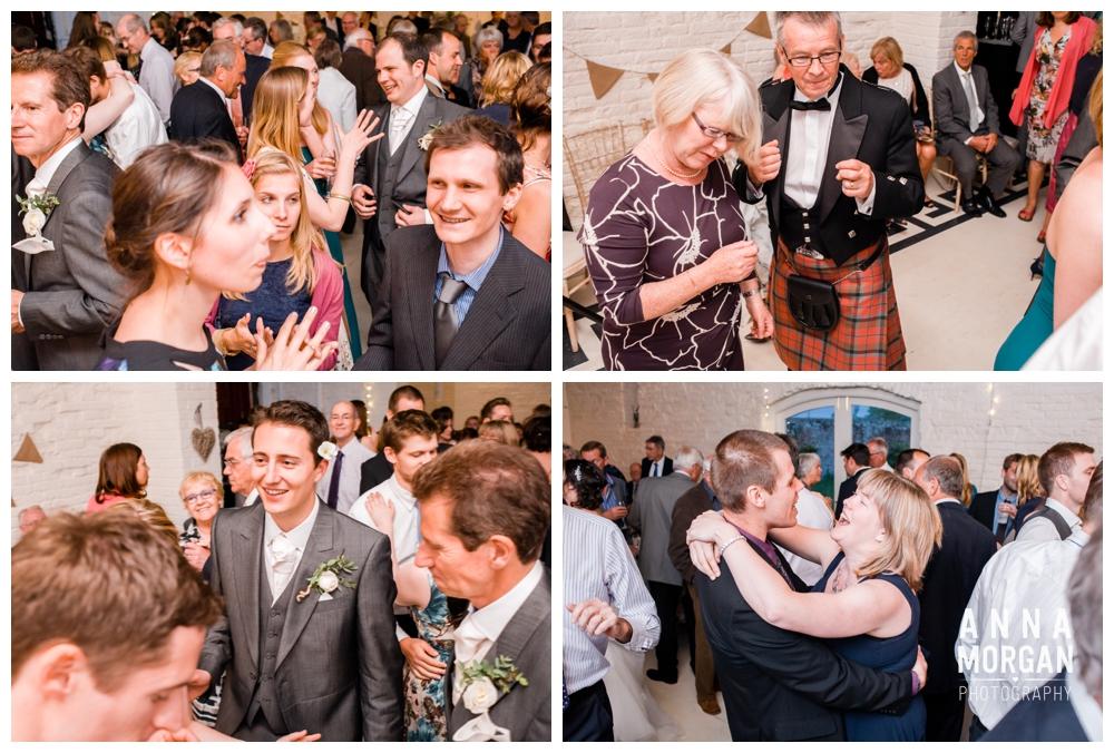 High Hall Wedding Wimborne Dorset-157