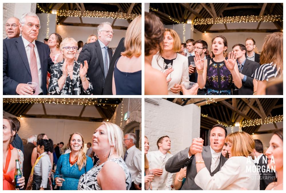High Hall Wedding Wimborne Dorset-166