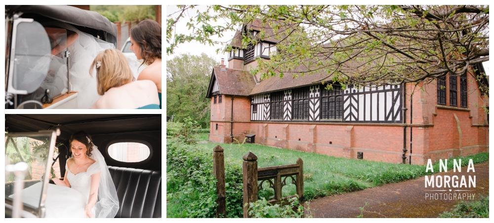 High Hall Wedding Wimborne Dorset-43