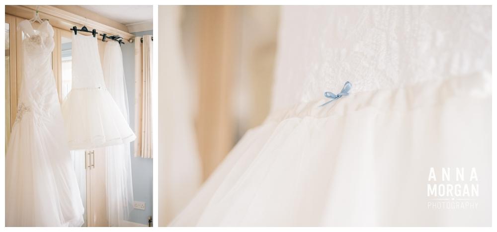 High Hall Wedding Wimborne Dorset-6