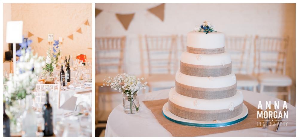 High Hall Wedding Wimborne Dorset-81