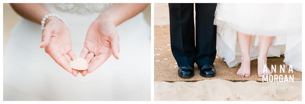 beach weddings Bournemouth Anna Morgan Photography-2
