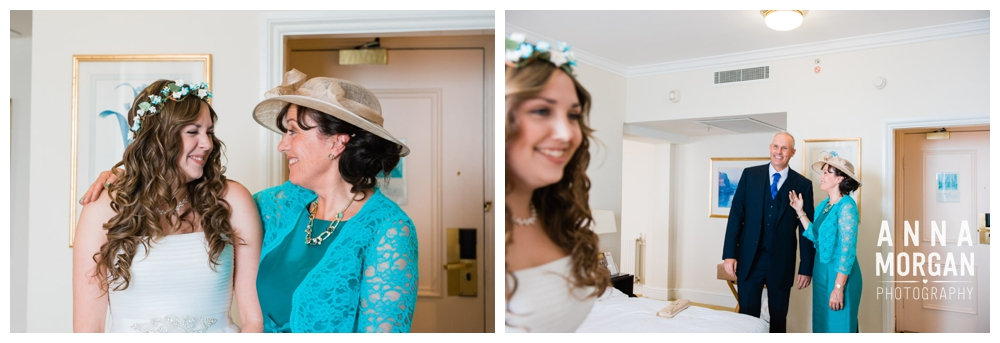 Anna Morgan Photography Chris & Megan Beach Weddings Bournemouth 020