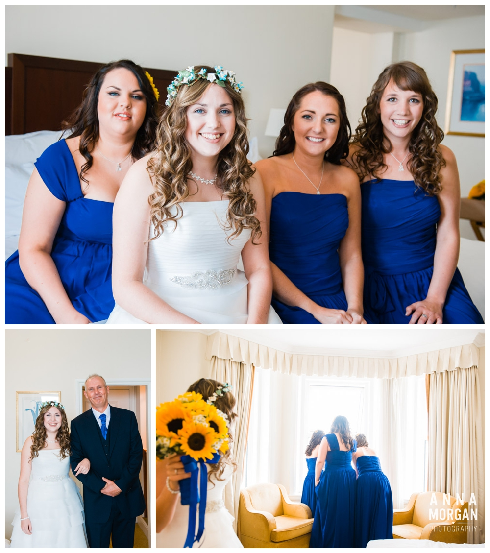 Anna Morgan Photography Chris & Megan Beach Weddings Bournemouth 022