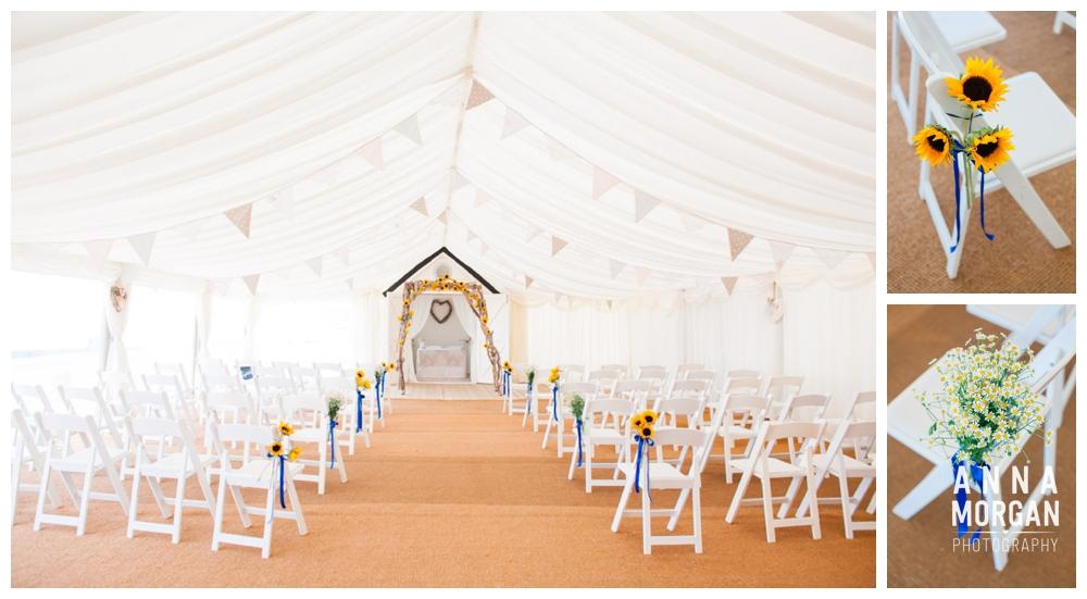 Anna Morgan Photography Chris & Megan Beach Weddings Bournemouth 027