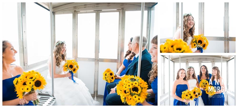 Anna Morgan Photography Chris & Megan Beach Weddings Bournemouth 050