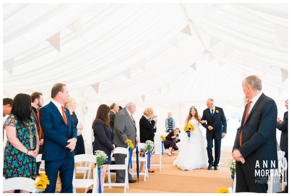 Anna Morgan Photography Chris & Megan Beach Weddings Bournemouth 060
