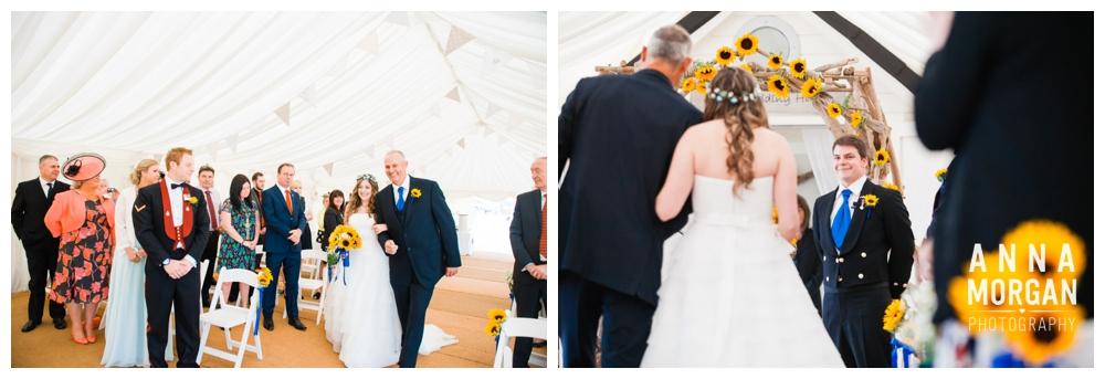 Anna Morgan Photography Chris & Megan Beach Weddings Bournemouth 061