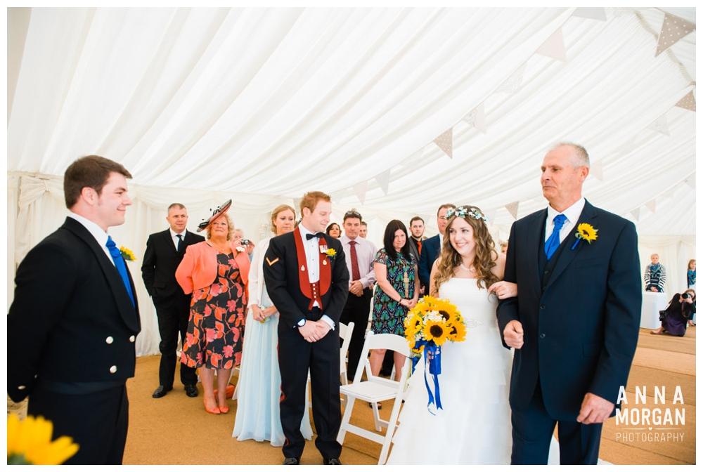 Anna Morgan Photography Chris & Megan Beach Weddings Bournemouth 063