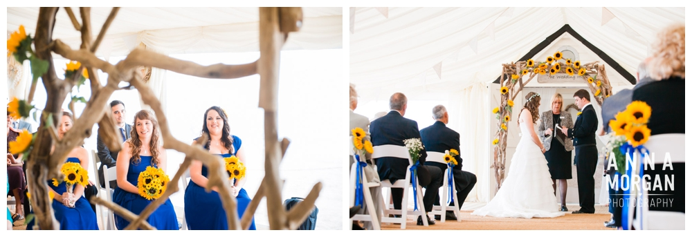 Anna Morgan Photography Chris & Megan Beach Weddings Bournemouth 066
