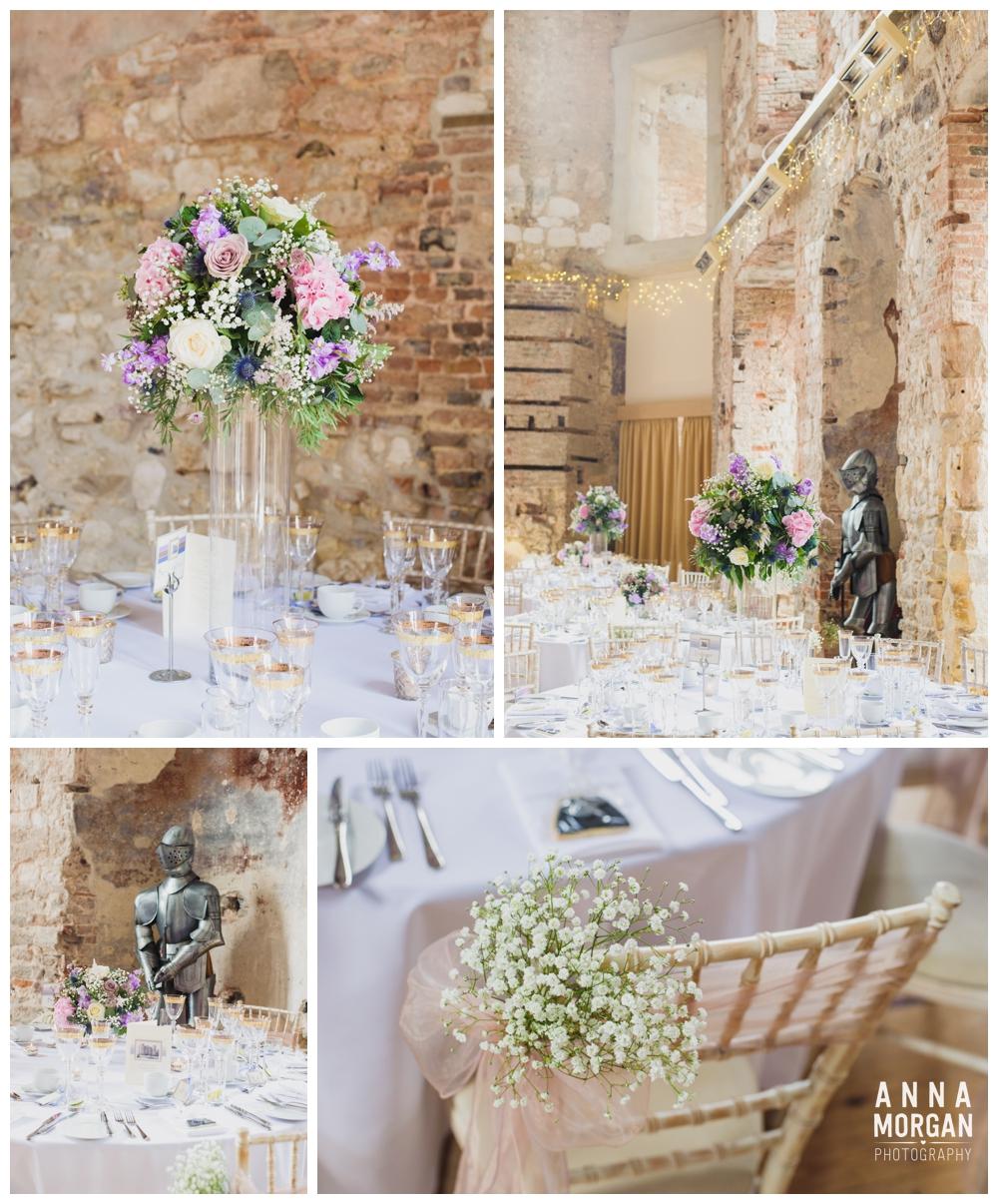 Lulworth castle wedding Anna Morgan Photography Bellisimo planners-107