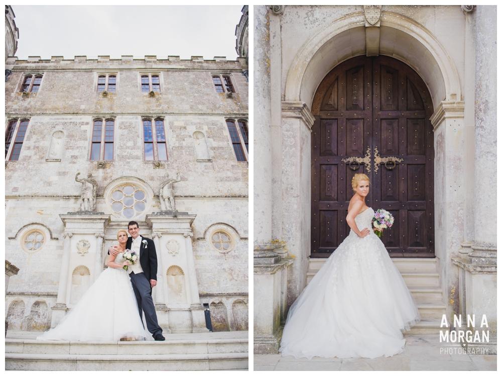 Lulworth castle wedding Anna Morgan Photography Bellisimo planners-121