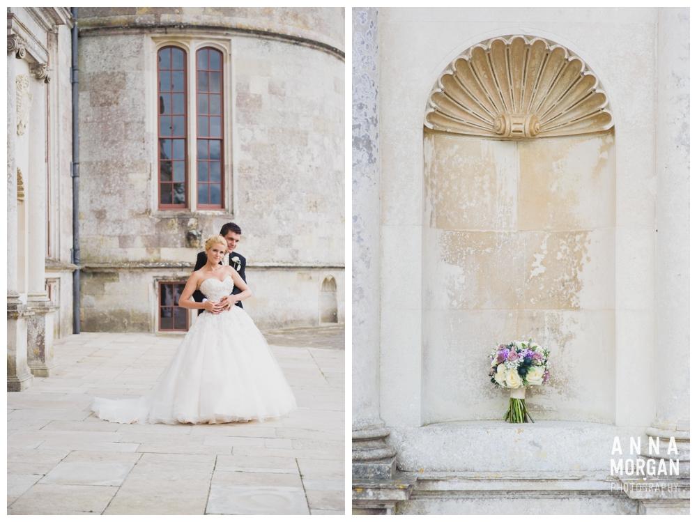 Lulworth castle wedding Anna Morgan Photography Bellisimo planners-125