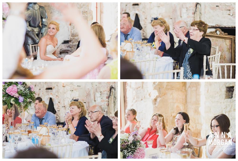 Lulworth castle wedding Anna Morgan Photography Bellisimo planners-157