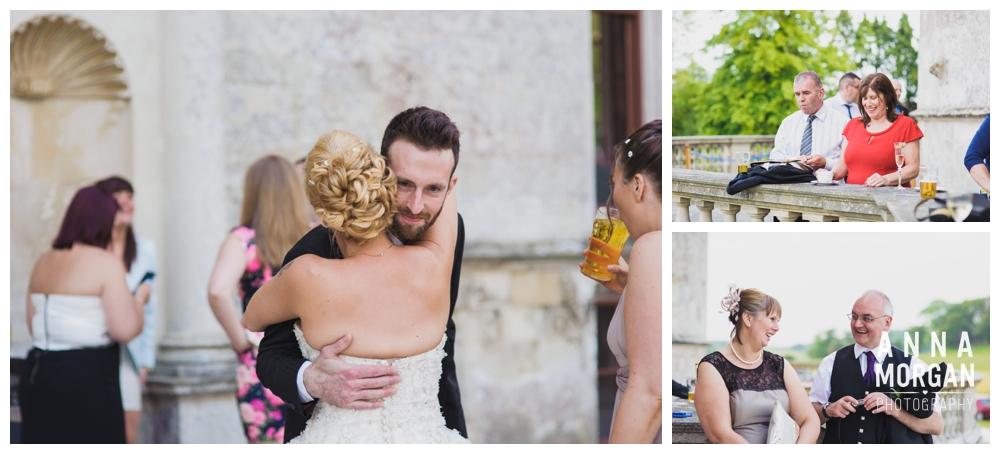 Lulworth castle wedding Anna Morgan Photography Bellisimo planners-177