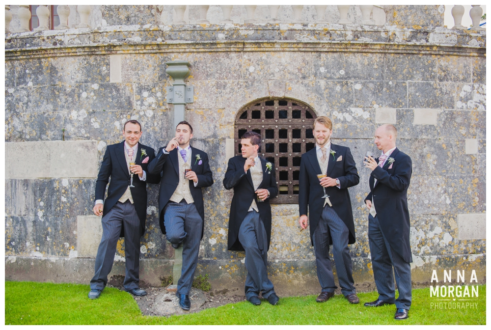 Lulworth castle wedding Anna Morgan Photography Bellisimo planners-181