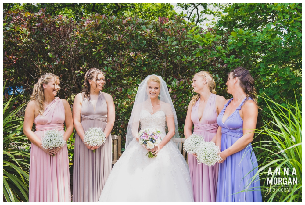 Lulworth castle wedding Anna Morgan Photography Bellisimo planners-49