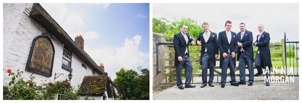 Lulworth castle wedding Anna Morgan Photography Bellisimo planners-50