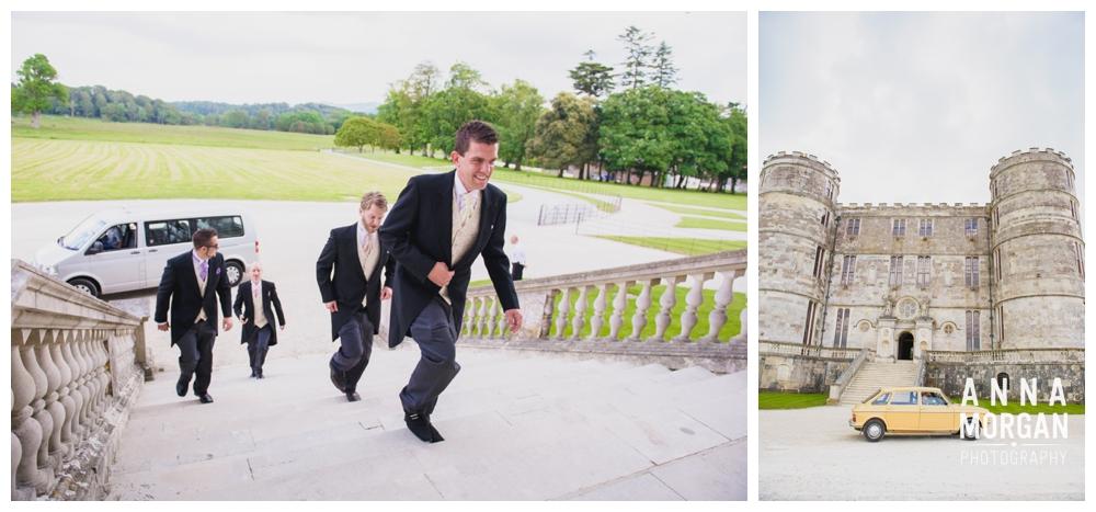 Lulworth castle wedding Anna Morgan Photography Bellisimo planners-52