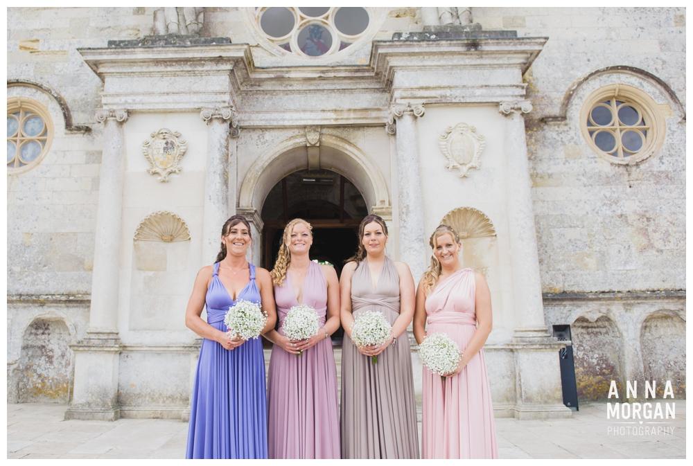 Lulworth castle wedding Anna Morgan Photography Bellisimo planners-68
