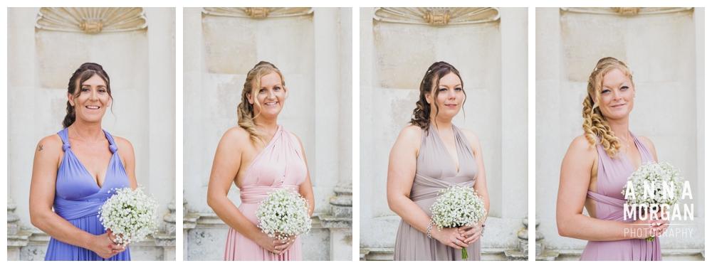 Lulworth castle wedding Anna Morgan Photography Bellisimo planners-71